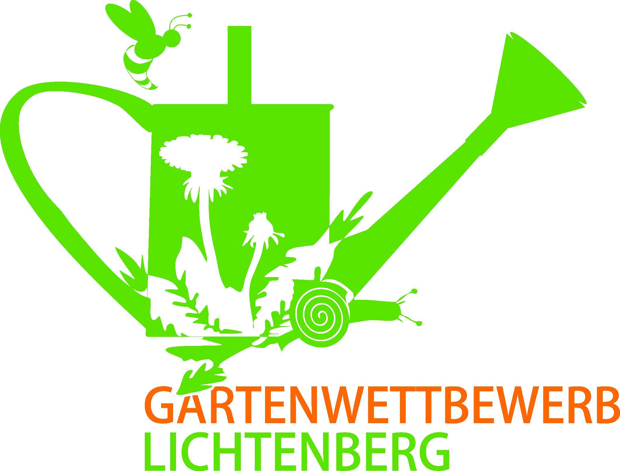 Logo-Gartenwettbewerb